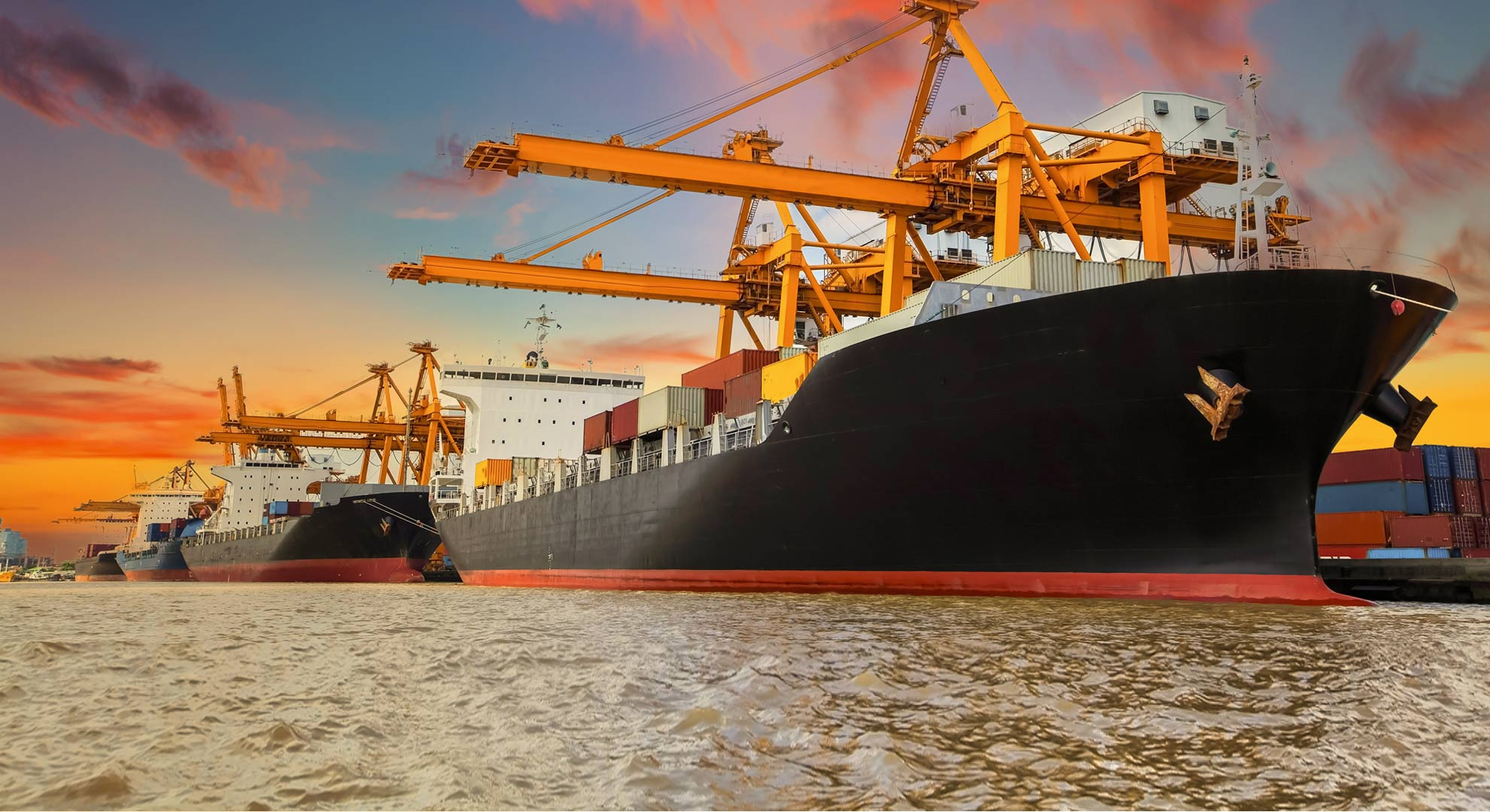 Nigeria's Maritime Industry: On path to sustainable growth